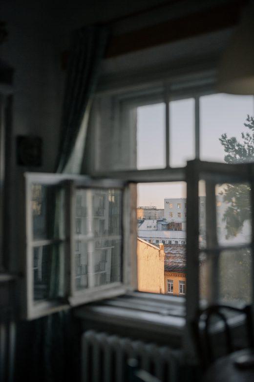 woonwinkel in Vlaardingen